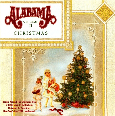 Alabama-Christmas-Volume-II