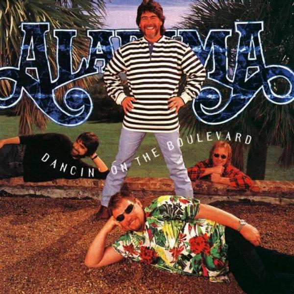 Alabama-Dancin__On_The_Boulevard-Frontal