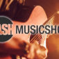 New Website Nash Music